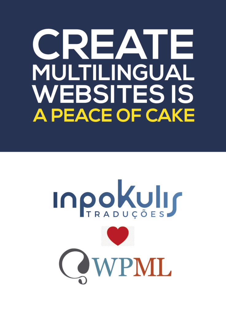 create multilingual websites with inpokulis